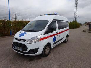 ambulância FORD TRANSIT L2H2