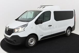 ambulância RENAULT Trafic Hearse for 2 deceased chassis court 1.6 DCI 40x Ambulance novo